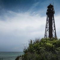 Старый маяк :: Александр Довгий