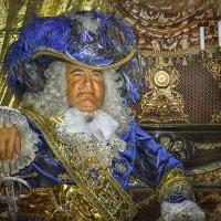 Как легко поверить в то, что ты король... :: Александр Бойко