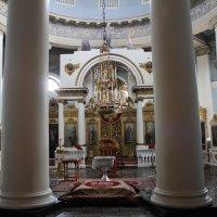 Храм на Ордынке. :: Валерий