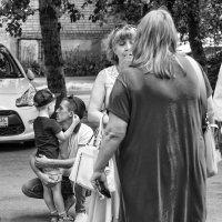Разговор по душам... :: Юрий Никульников