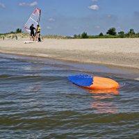 Пляжные забавы :: Андрей K.