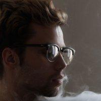 Дым :: Dimas_ СПб