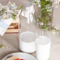 Легкий завтра вафли с молоком :: Александр Степанов