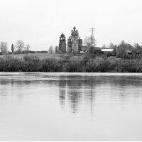 У деревни Турчасово. :: Марина Никулина
