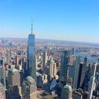 NYC :: Al Мigdа