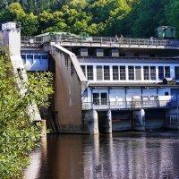 Маленькая ГЭС :: Вальтер Дюк