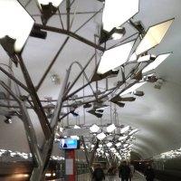 Московское метро :: Марина Кушнарева