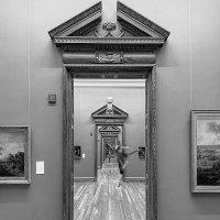 Призрак музея :: irina Schwarzer