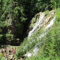 У водопада :: Galaelina ***