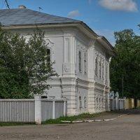 Набережная VI Армии :: Натали Зимина