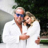 Папа и дочка :: Tatyana Sevryugina