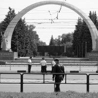 Бульвар героев!!! :: Дмитрий Арсеньев