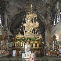 Белая церковь Брестской крепости 2 :: Александр Винников