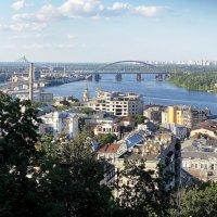 Киев :: Sergii Ruban