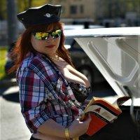 Такси Ленинград . :: АЛЕНА Пышногрудова