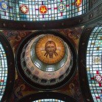 Храм Воскресения Христова. :: Виктор Евстратов