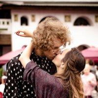 Съёмка Love Story :: Алексей Лобанов
