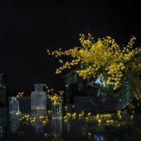 Весна :: Татьяна Курамшина