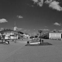 Любимый город. :: Оксана Евкодимова
