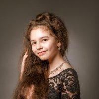 Алиса :: Екатерина Уторова