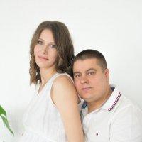 Съёмка беременности :: Алексей Лобанов