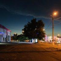Вечернее небо :: Tatiana Kretova