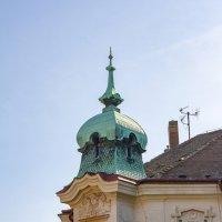 Тршебич, Чехия :: leo yagonen
