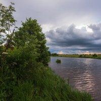 На речке Буянке. :: Виктор Евстратов