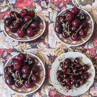 На дереве красиво, а на тарелке вкусно :: Vladimir Dunye