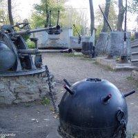 Мемориал в Шлиссельбурге :: vadim