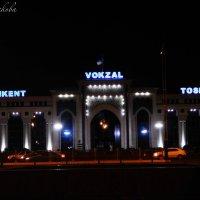 Ташкент :: Наталья Шестакова