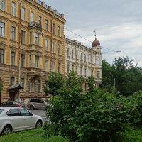 Неизвестный Санкт-Петербург :: Anna-Sabina Anna-Sabina