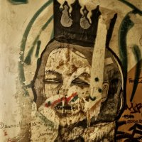 Граффити :: Михаил Сиваев