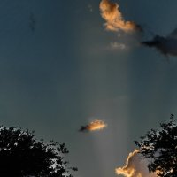 Немного о небесах.4 :: Игорь Липинский