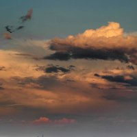Немного о небесах.5 :: Игорь Липинский