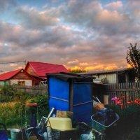 обзор на закат :: Света Кондрашова