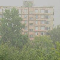 В нашем городе дождь :: Валерий