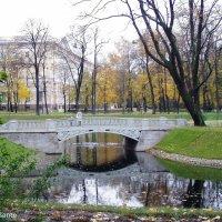 В парке :: vadim