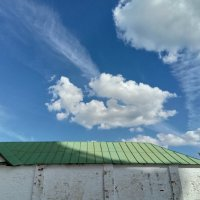 Сказочное облако :: Tarka