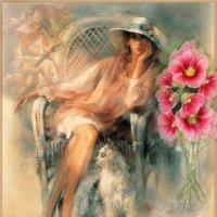 ❏♥❏ Играй скрипач,о счастье... ❏♥❏ :: IRIHA Ageychik