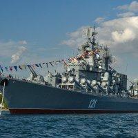 С Днем ВМФ России! :: Игорь Кузьмин