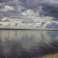 Река :: Андрей К