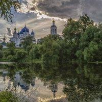 В Боголюбово всегда красиво :: Сергей Цветков