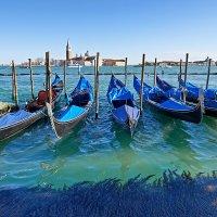 Типичный венецианский пейзаж :: Valeriy(Валерий) Сергиенко