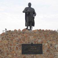 Памятник Александру Невскому :: Сергей Воинков