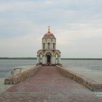 Храм на воде :: Сергей Воинков