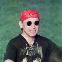 Лица июльского Хиппятника 2020 :: Andrew Barkhatov