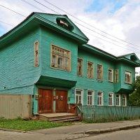 Вологда :: Евгений Кочуров