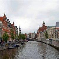 Амстердам :: Нина Синица