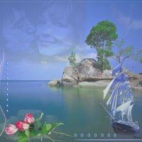 ❏♥❏ Баллада о любви ❏♥❏ :: IRIHA Ageychik
